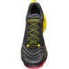 La Sportiva M's Akasha Shoes Yellow/Black